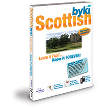 Scottish Gaelic Byki Deluxe 4