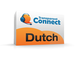Transparent Connect Dutch - Self-Guided Course (3 Months Access)