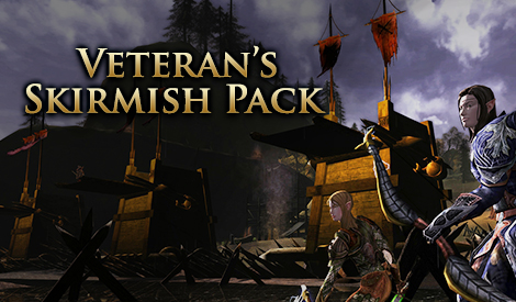 The Lord of the Rings Online™: Veteran's Skirmish Pack