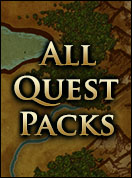 The Lord of the Rings Online™: All Quest Packs (4-pack)