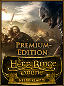 Der Herr der Ringe Online™: Helms Klamm™ - Premium-Edition - Digitaler Download