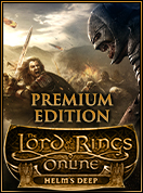 The Lord of the Rings Online™: Helm's Deep™ Premium Edition - Digital Download