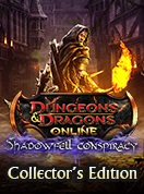 Dungeons & Dragons Online™: Shadowfell Conspiracy™ Collector's Edition - Digital Download