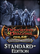 "Dungeons and Dragons Online™: ""Bedrohung durch das Unterreich""™ Paket - Digitaler Download"