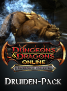 Dungeons & Dragons Online™: Druiden-Pack - Digitaler Download