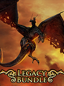 The LOTRO Legacy Bundle