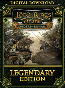 The Lord of the Rings Online™: Riders of Rohan™ Legendary Edition - Digital Download