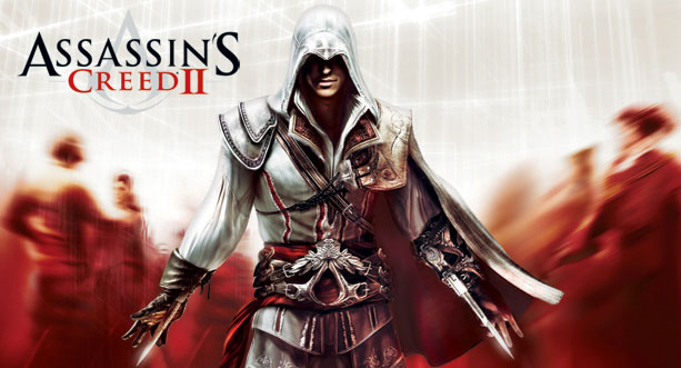 T-Shirt Assassin's Creed® II