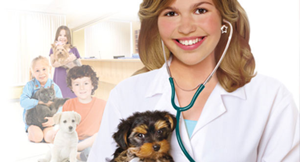 Imagine® Animal Doctor