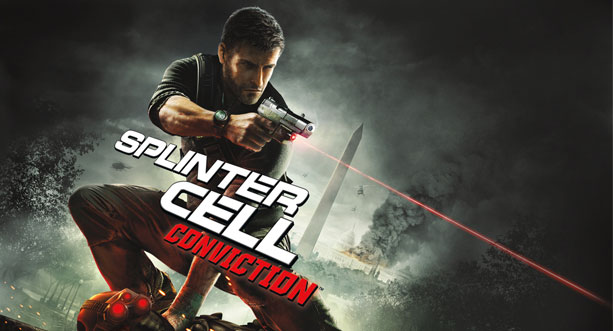 Tom Clancy's Splinter Cell Conviction™ - Collector Edition