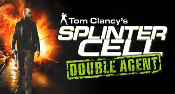 Tom Clancy's Splinter Cell Double Agent ™