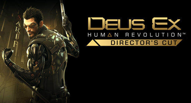 Deus Ex Human Revolution: Director's Cut Black Box Repack