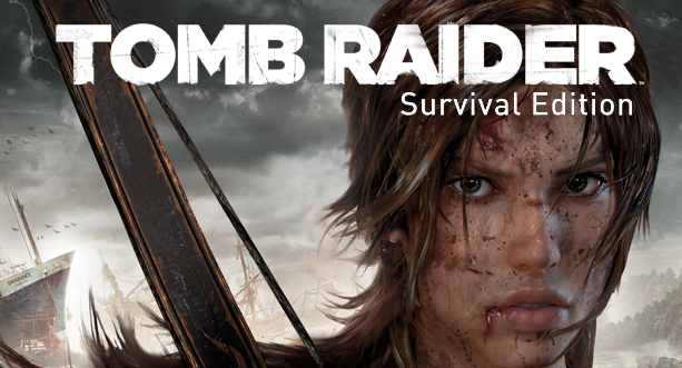 Tomb Raider - Survival Edition