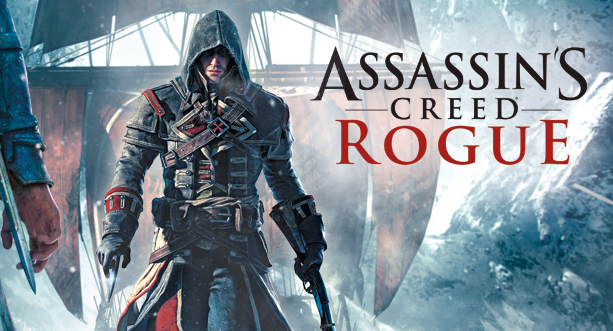 Assassin's Creed: Rogue Assassin Hunter Gameplay Trailer