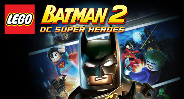 LEGO® Batman 2 DC Super Heroes™