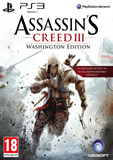 Assassin's Creed® III - Washington Edition