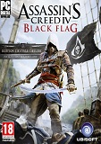 assassin creed IV deluxe