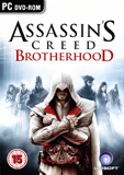 Assassin's Creed® Brotherhood - Deluxe Digital Edition