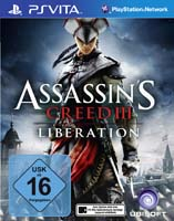 Assassin's Creed® III Liberation