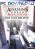 Assassin's Creed® Revelations - Det forsvundne arkiv