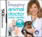 Imagine® Animal Doctor Care Center