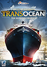 TransOcean – The Shipping Company