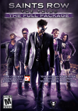 SAINTS ROW III - The Full Package