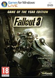 Fallout 3: Game of the year Edition