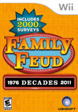 Family Feud Decades 2011