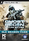 Tom Clancy's Ghost Recon Future Soldier - Season pass