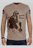 Tom Clancy's Ghost Recon Future Soldier - T-Shirt