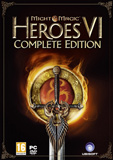 Heroes Might & magic complete edition