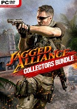 Jagged Alliance Back in Action: Collectors Bundle