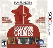 James Noir's Hollywood Crimes™