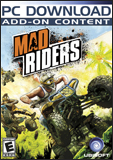 Mad Riders™ Daredevil Map Pack