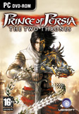 Prince of Persia® The Two Thrones™