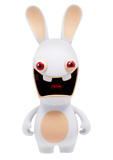 Rabbids Artoyz - Huge Scream Rabbid 30cm