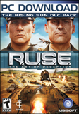 R.U.S.E.™ The Rising Sun DLC Pack