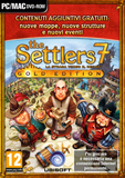 The Settlers 7 gold edition