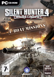 Silent Hunter® 4: Wolves of the Pacific - U-Boat Missions
