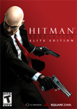 Hitman: Absolution Elite Edition