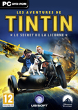 The Adventures of Tintin: The Secret of the Unicorn The Game