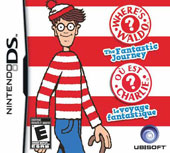 Where's Waldo?® The Fantastic Journey