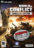 World In Conflict Soviet Assault