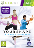 YOUR SHAPE™: Fitness Evolved
