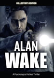 Alan Wake Collector Edition