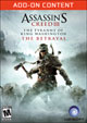 Assassin's Creed® III The Tyranny of King Washington: The Betrayal
