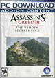Assassin's Creed® III – Ensemble