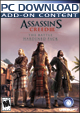 Assassin's Creed® III Ensemble The Battle Hardened Pack