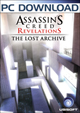 Assassin's Creed® Revelations The Lost Archive